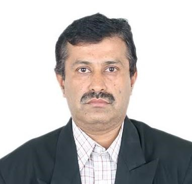 Dr K R Phaneesh