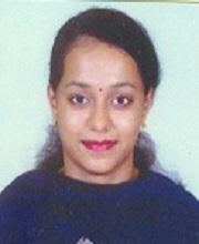 Jyothi M. R