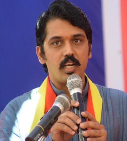 Sri Sanjay H S
