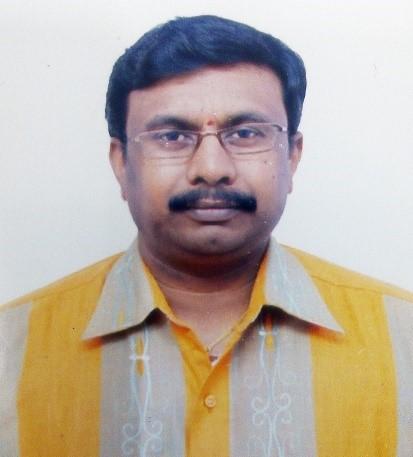 Dr Dinesh P A