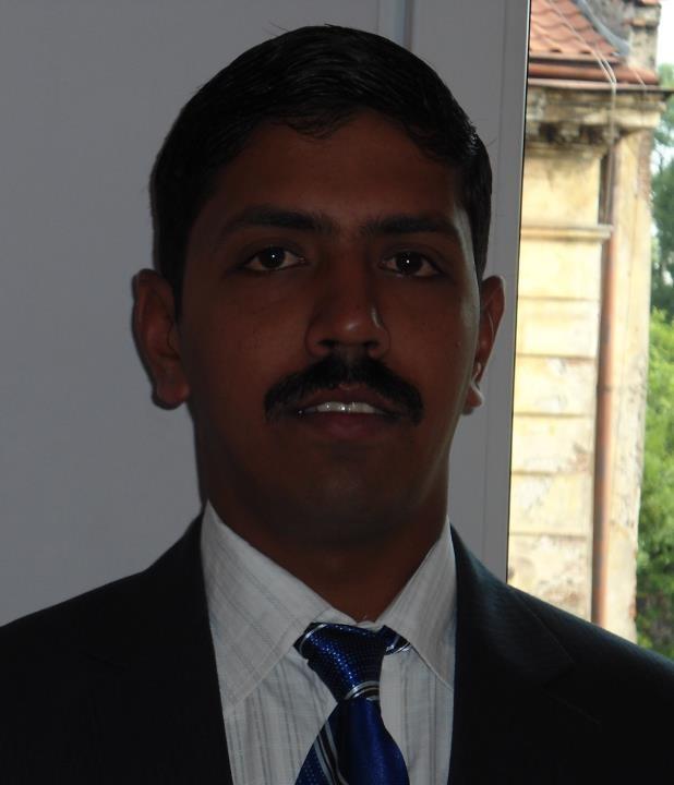 Sri Vijay Anand